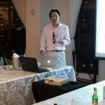 Palestra: Técnica em Cimentação em PTQ