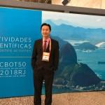 Congresso Brasileiro de Ortopedia e Traumatologia 2018