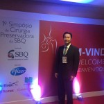 Primeiro Simpósio de Cirurgia Preservadora da SBQ 2019
